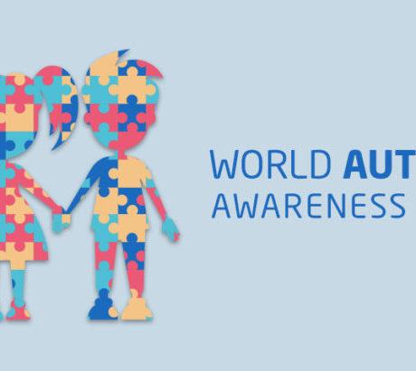 Breaking down the stigma around Autism