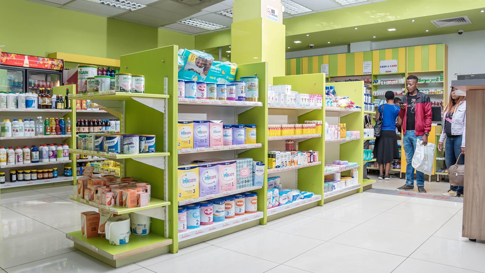 Kalapeng Pharmacies – Kalapeng Pharmacies | Health | Tell